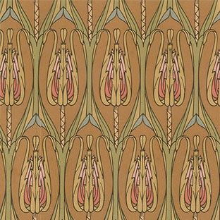Art_nouveau_behang A