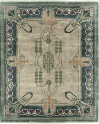 Art Nouveau Vloerkleden