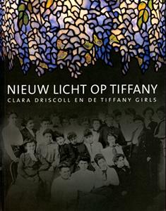 Clara Driscoll Een nieuw licht op Tiffany