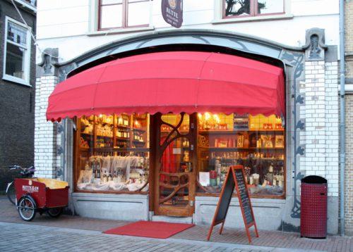 Vriesestraat 130, Dordrecht