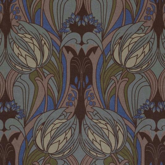 Maison_Art_Nouveau_meubelstoffen-070