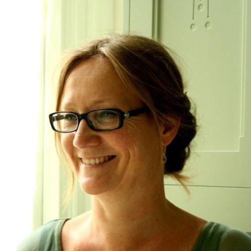 Olga Harmsen van Maison l'Art Nouveau