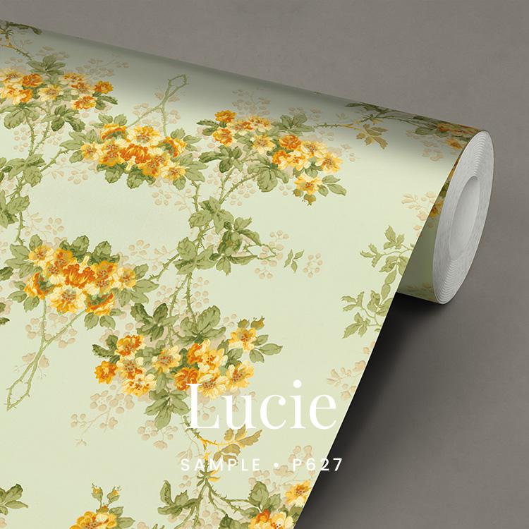 P627 Lucie behang