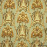 RIVOLI CAD2 3-3005 Jugendstil stoffen fabrics