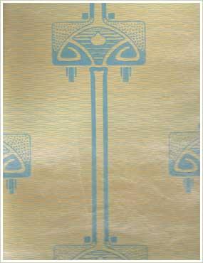 handtrycktatapeter-Tiki-1143