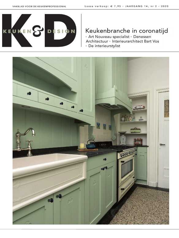 Keuken & Design Magazine