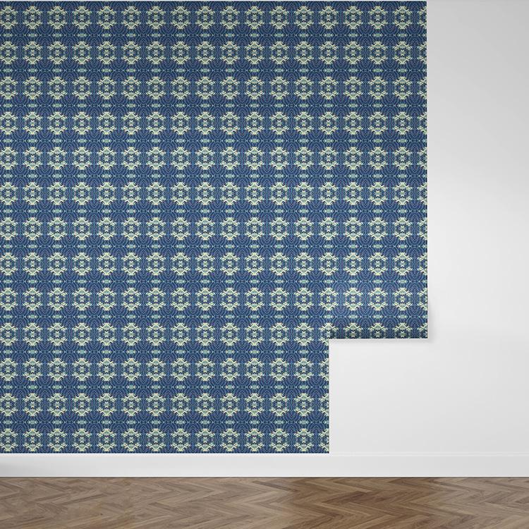 P20 The Wave of Kanagawa wallpaper