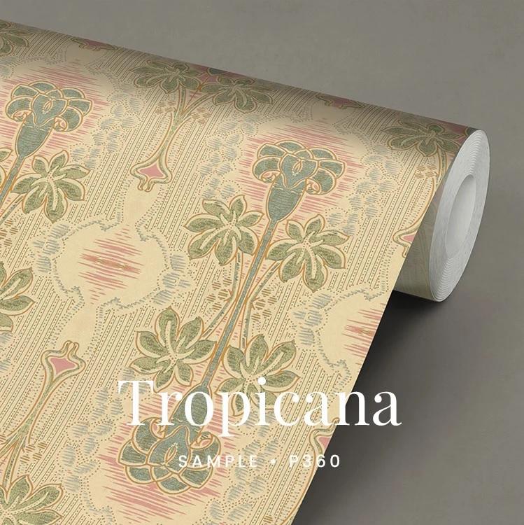 P360 tropicana