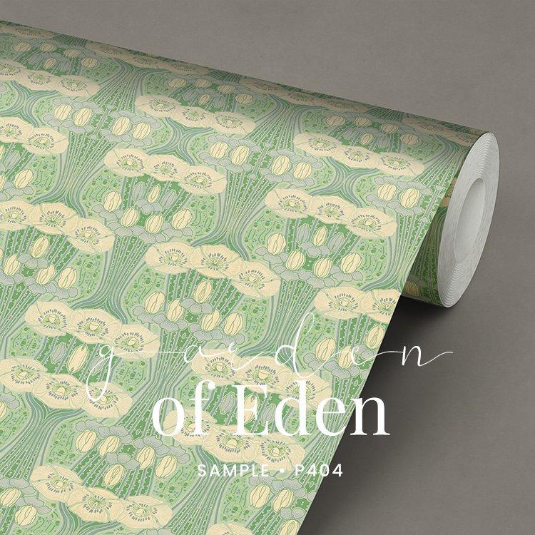 P404 Garden of Eden