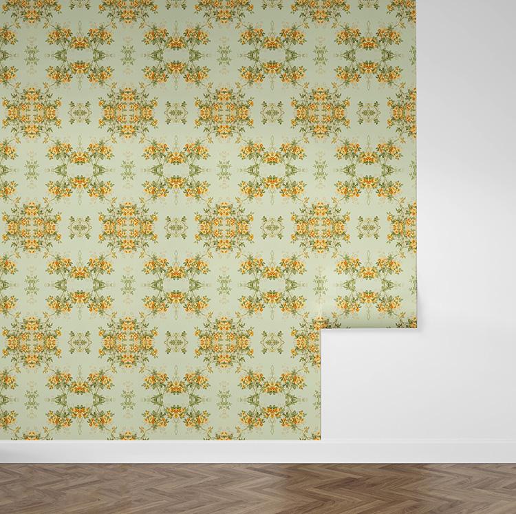 P627 Lucie wallpaper