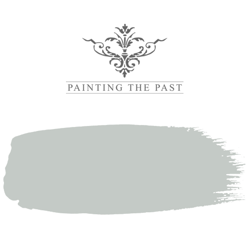 Painting the Past kleur P61