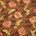 RIVOLI BZR0 23-5023 Art Nouveau stoffen fabrics
