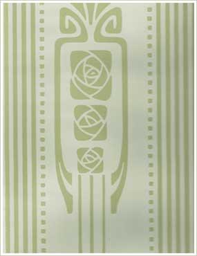 handtrycktatapeter-Rosen-1133